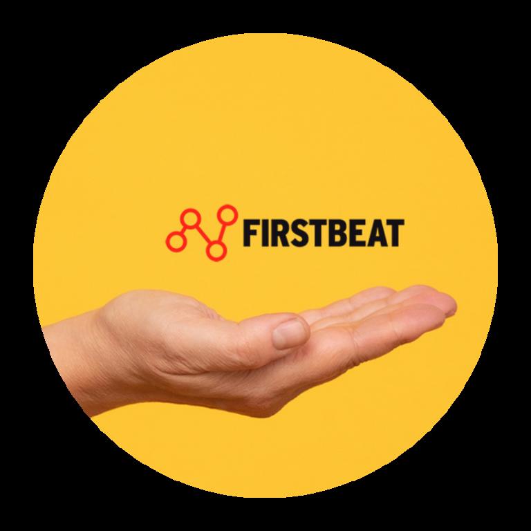 FirstBeat sykeväliseurannan avulla saat mitatusti tietoa omasta hyvinvoinnistasi